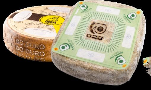 Bra e Raschera protagonisti alla tenuta Costa di Bussia di una degustazione di prodotti d'eccellenza dell'enogastronomia piemontese