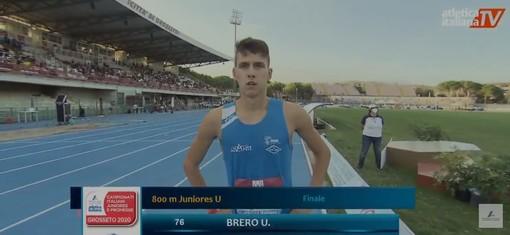 Umberto Brero