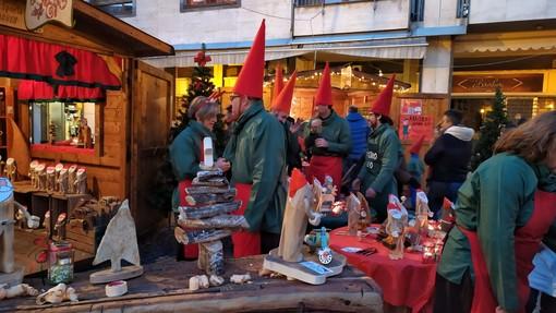 Natale a Boves: sarà un weekend ricco di imperdibili eventi (FOTO)
