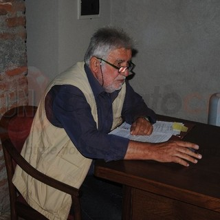 L'ex sindaco Meo Beoletto