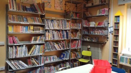 Da martedì 3 giugno riaprono le biblioteche di Cherasco e Roreto
