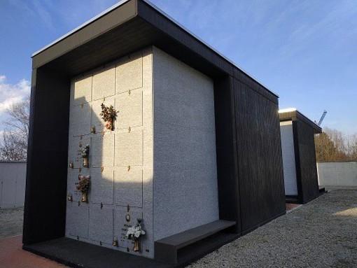 Beinette registra 26 casi di positività al Covid-19, annullate le celebrazioni nei cimiteri