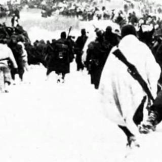 Battaglia di Nowo Postolajowka, foto storica