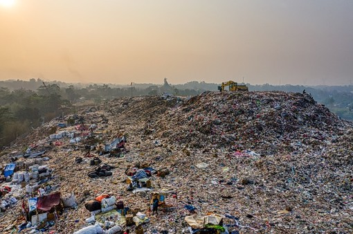 """""""La democrazia passa (anche) per i rifiuti"""", parla Bruno Bella, fondatore di Vibeco"""