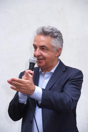 Fiera Piemontese dell'Editoria: questa sera a Cavallermaggiore arriva Beppe Conti