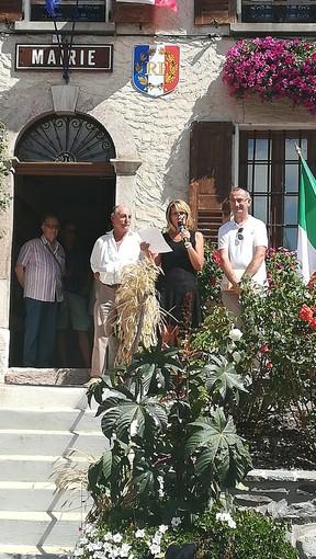 Bra celebra il legame con Saint-Pons con una delegazione nella valle dell'Ubaye