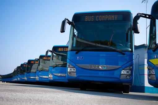 Venerdì 25 ottobre è sciopero del Trasporto Pubblico Locale