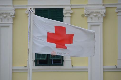 500 giovani volontari della Croce Rossa Italiana in raduno quest'oggi a Mondovì