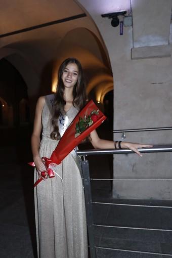Alba: la nuova Bela Trifolera è la 19enne Rebecca Minasso