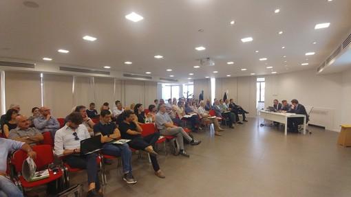 """Carrù: presentata presso la BAM l'iniziativa """"Il sostegno pubblico per l'internazionalizzazione"""" (FOTO e VIDEO)"""