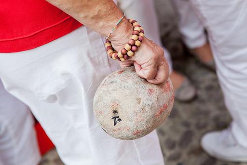 Da Farigliano a Verona per il Festival Internazionale dei giochi di strada