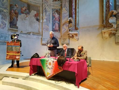 Cuneo celebra la Breccia di Porta Pia proseguendo il cammino verso il raduno dei Bersaglieri 2022