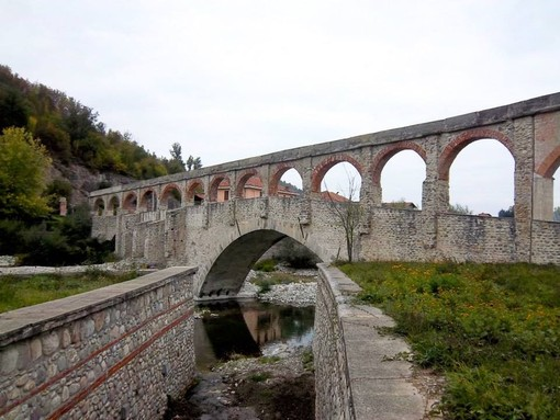 Bagnasco: approvato studio da 500mila euro per il miglioramento del nodo idraulico sul Tanaro