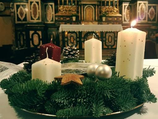Così la comunità braidese si prepara al Natale
