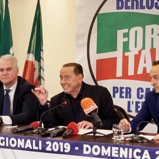 """Zangrillo: """"Non ha riscontri la narrazione di Cirio in fuga da Forza Italia"""""""
