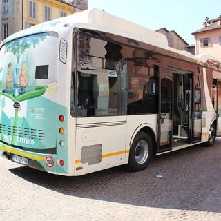 Alba, i lavori in corso Torino spostano il percorso dei bus 1,4,7