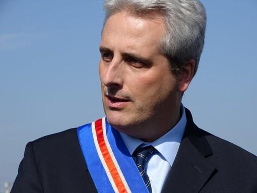 Il presidente della Provincia di Cuneo, Federico Borgna