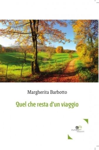 """Margherita Barbotto a """"Le Nuvole"""" di Fossano con """"Quel che resta d'un viaggio"""""""