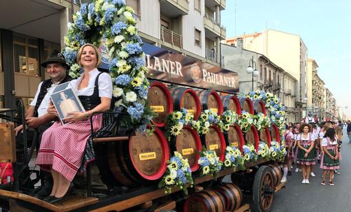 La quinta edizione dell'Oktoberfest di Cuneo rimandata al 2022