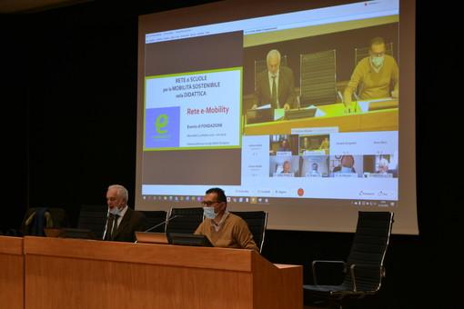 E-Mobility, l'istituto Vallauri di Fossano capofila di un futuro sostenibile (FOTO)
