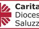 Il logo di Caritas Saluzzo
