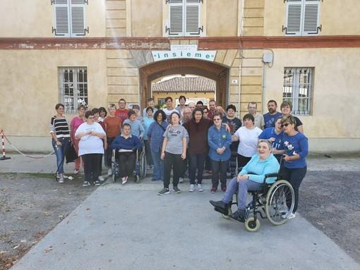 Ad Alba la Società Cooperativa Insieme festeggia i 30 anni di attività