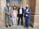 Il nuovo Collegio sindacale della Fondazione Cassa di Risparmio di Saluzzo