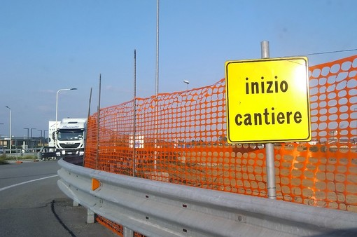 Il cantiere cuneese