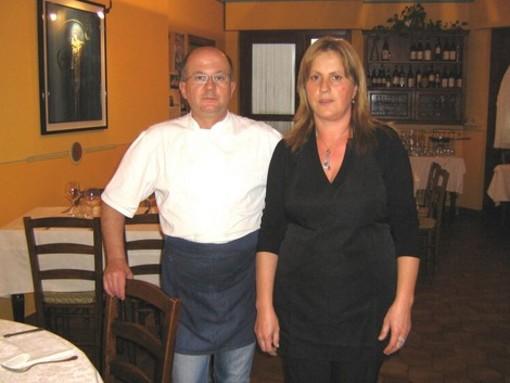 Claudino e Graziella