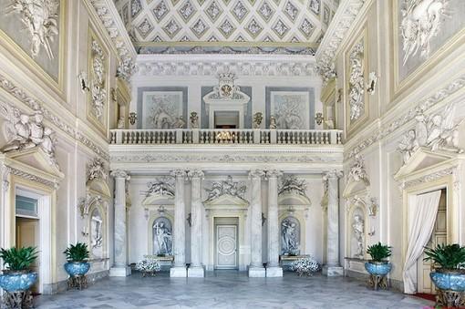 Il Castello di Racconigi e il Castello di Serralunga d'Alba ampliano gli ingressi ai visitatori fino a ottobre