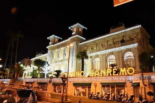 Sanremo: la grande stagione teatrale del Casino di Sanremo prosegue e vi da appuntamento a Capodanno con Rocco Papaleo