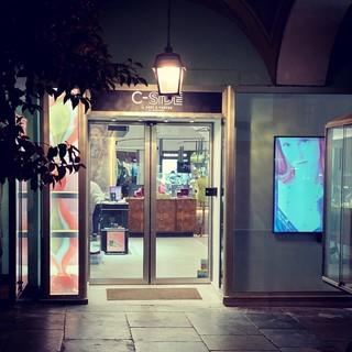 Saluzzo, il nuovo C-Side di Casciola Gioielli in piazza Risorgimento, 41