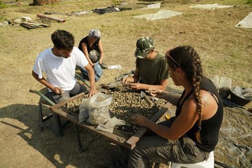 Costigliole Saluzzo, si illustrano gli ultimi scavi nella villa romana
