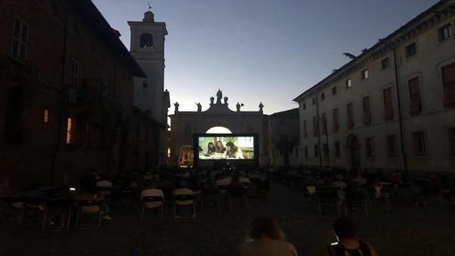 Cinema d'estate a Cherasco: programmazione attenta a famiglie e bambini