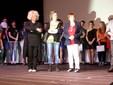 Locarno, insegnanti e gruppo di allievi Cnos Fap Saluzzo