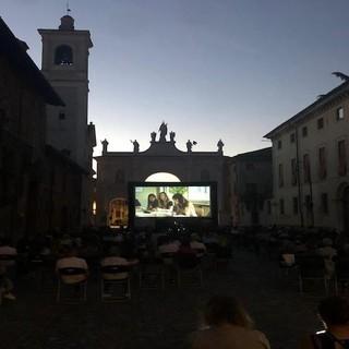 """Due cortometraggi danno il via al """"Cinema d'estate"""" a Cherasco"""