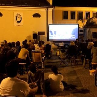 """l Cinecamper del """"Nuovi Mondi"""" Festival arriva a San Michele Mondovì, Dronero e Chiappera"""