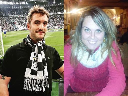 Carlo Ghietti (Saluzzo) e Alice Pepino ( Roccavione)