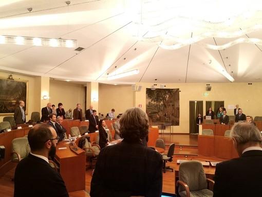 """Il Consiglio Regionale ricorda le 56 vittime del lavoro piemontesi. Allasia: """"Morti inaccettabili"""""""