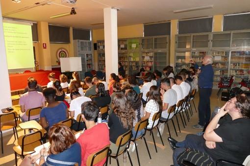 """""""Sguardi connessi"""": edizione di successo per la Summer School Cespec protagonista a Cuneo e Savigliano"""