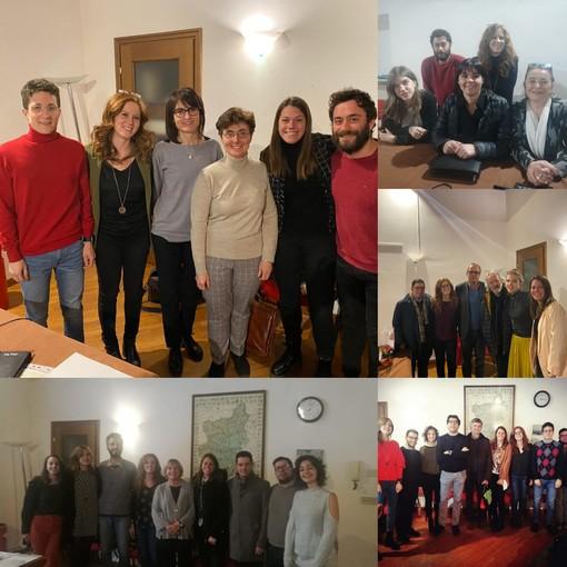 """Cuneo, si è concluso con un focus sulla qualità dell'aria il corso per giovani amministratori di """"Monviso Giovani"""""""