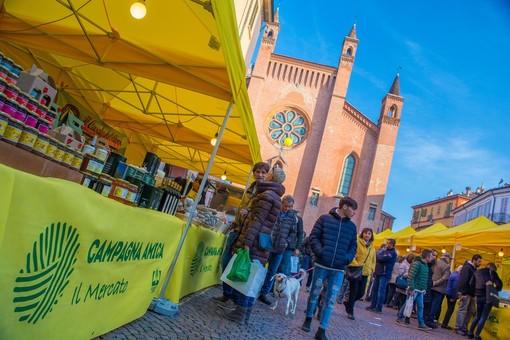 Campagna Amica Day, Coldiretti: oggi e domani ad Alba un viaggio tra golosità e curiosità 100% Made in Italy