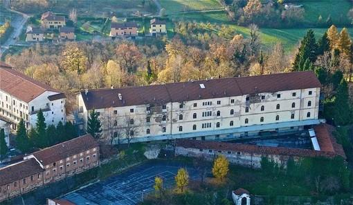 La Cittadella di Mondovì - Foto www.salviamoilpaesaggio.it