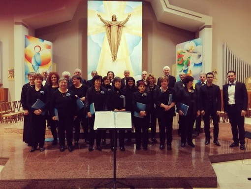 A Boves, concerto di Natale con il Coro Polifonico Monserrato