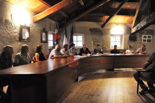 Il Consiglio comunale di Brossasco