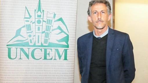 Roberto Colombero eletto presidente dell'Uncem Piemonte