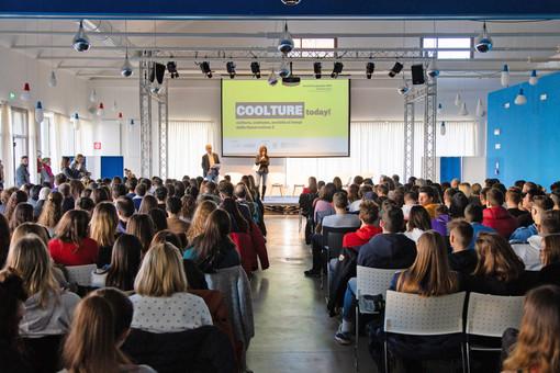 """Al via """"The Youth Factor"""", il progetto della Fondazione Artea per mettere i giovani al centro della progettazione culturale"""