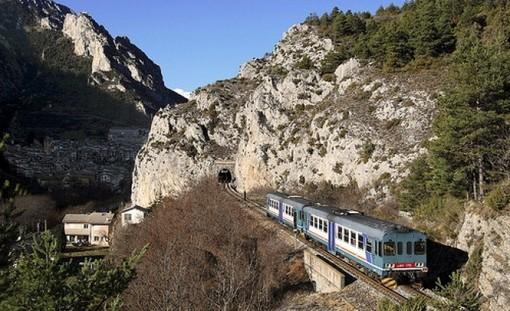 """La Cuneo-Ventimiglia-Nizza è il luogo del Cuore FAI 2020: """"Uno straordinario successo, che rilancia una delle ferrovie più belle e ardite del mondo"""""""