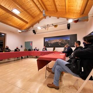 Il Consiglio comunale del 18 gennaio, a Crissolo