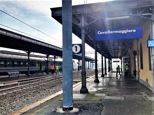 L'uso delle ferrovie contro il cambiamento climatico: Cavallermaggiore sostiene la legge regionale